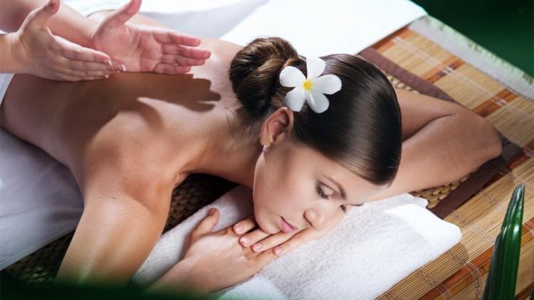 Swedish Massage Therapy Full-Body Diploma Training Course