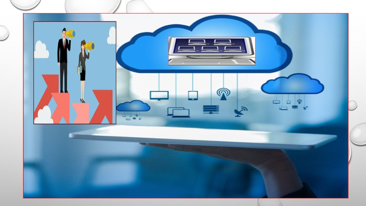 Oracle Cloud-Linux VM : Deploying Tools, Dockers and Website