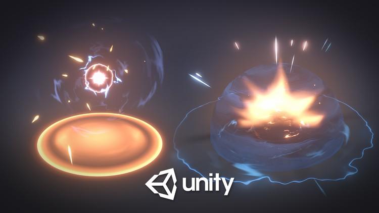 Unity VFX Graph – Beginner To Intermediate