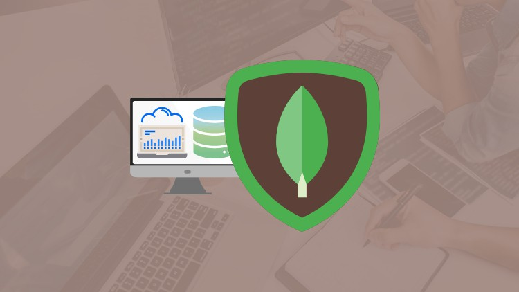 MongoDB the best course of 2021: Learn from scratch to expert