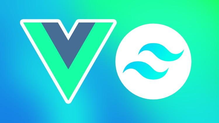 VueJS 3 & Tailwindcss: Landing Page edition