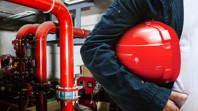 Design Fire-Fighting Systems