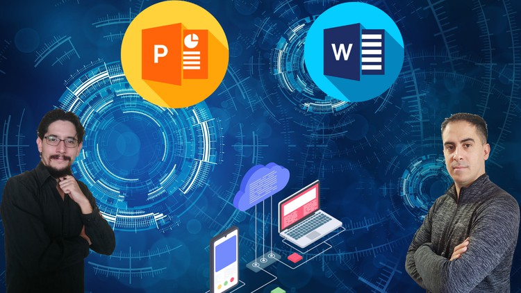 Domina Microsoft Word y Power Point 2016. De 0 a Experto. Coupon