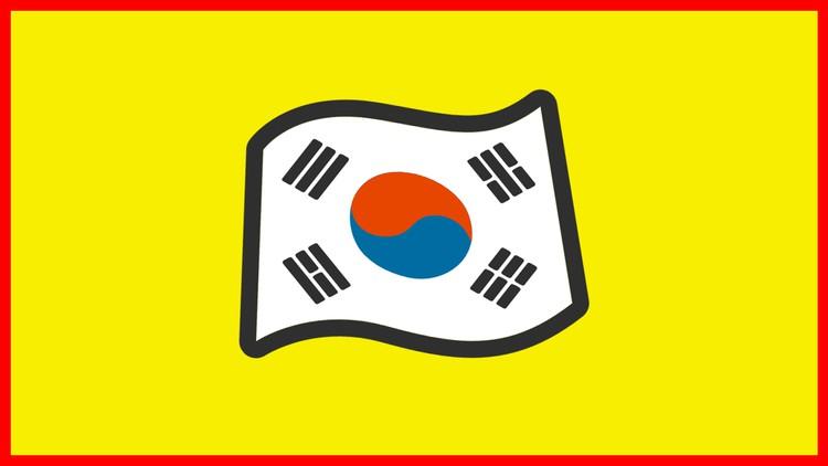 Korean for Complete Beginners