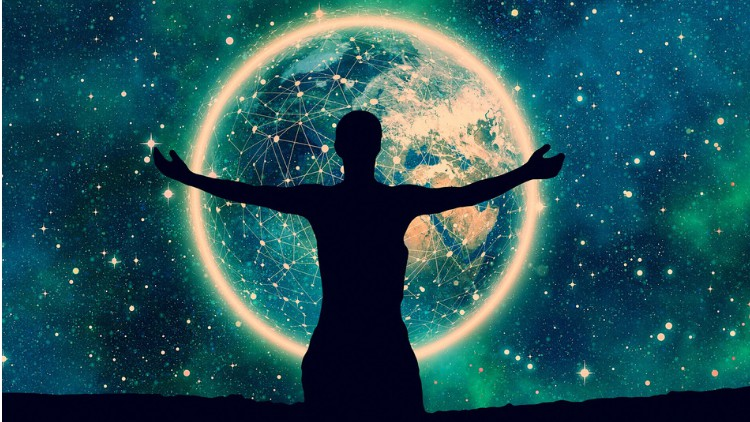 8 Super-Powers to Transform your Life