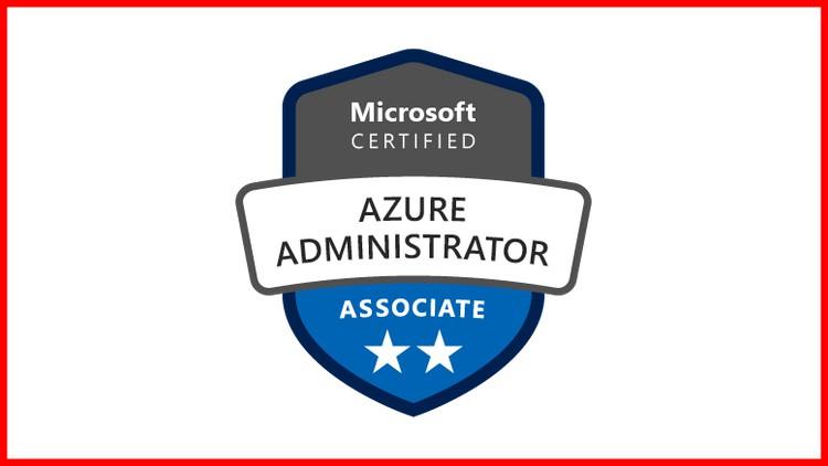 New AZ-104 Microsoft Azure Administrator Practice Test 2021