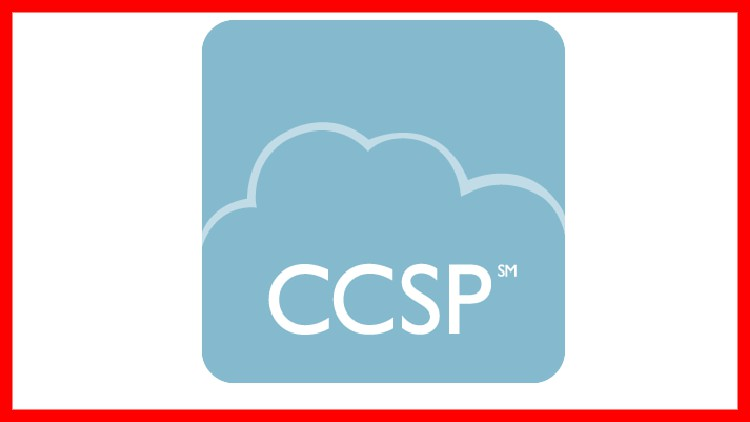 [New] CCSP: Certified Cloud Security Professional Prep test