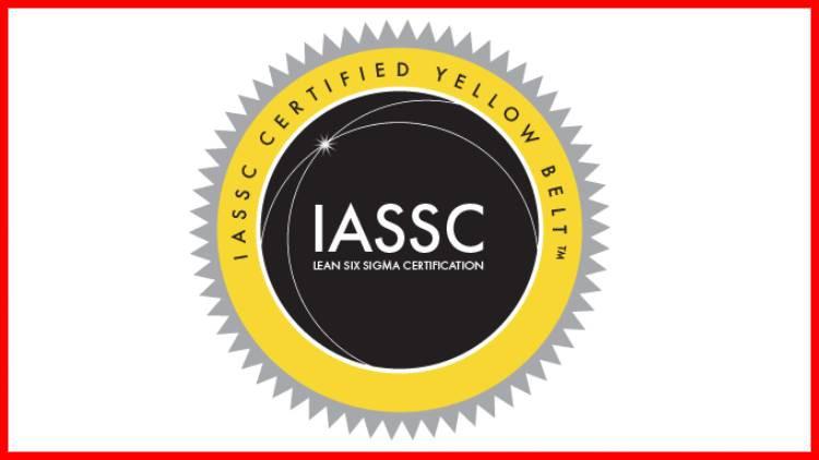[New] Lean Six Sigma Yellow Belt Exam Practice Test 2021