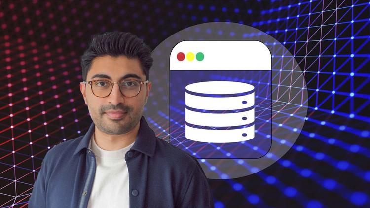 The Advanced SQL Course 2021