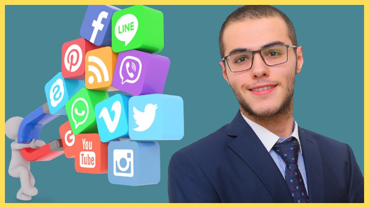 Integrated Digital Marketing Course – 10 Courses in 1