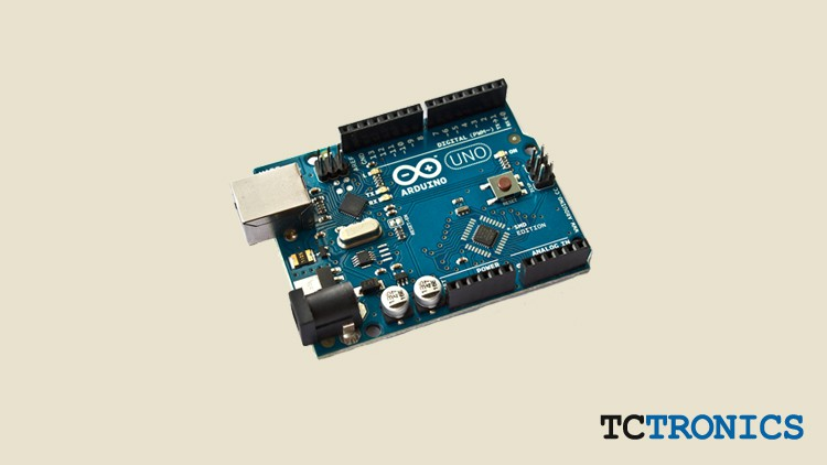 Complete Arduino Course for Beginners