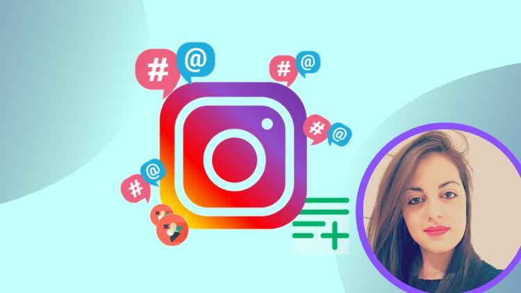 Instagram Marketing 2021 – Strategies & Promotion