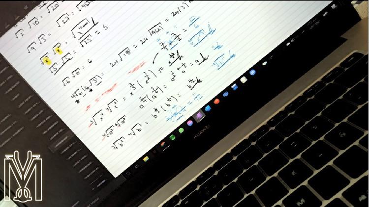 ¡Aprende matemáticas de principiante a avanzado! Coupon