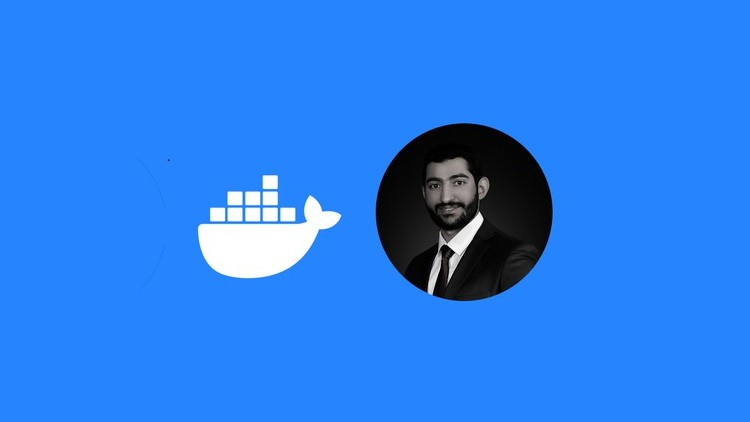Docker For Beginners (Practical Way)
