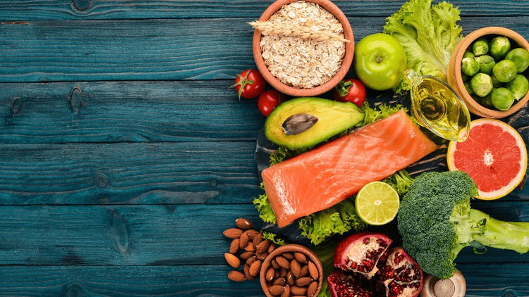 Nutrition Masterclass: Create your own diet and meal plan Coupon