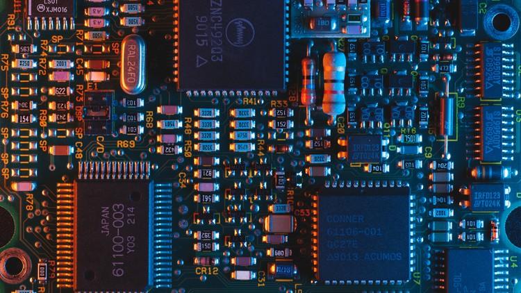 MOSFET Crash Course Coupon
