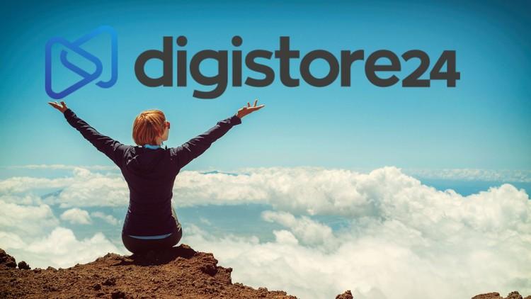 Digitale Produkte erfolgreich verkaufen mit Digistore 24 Coupon