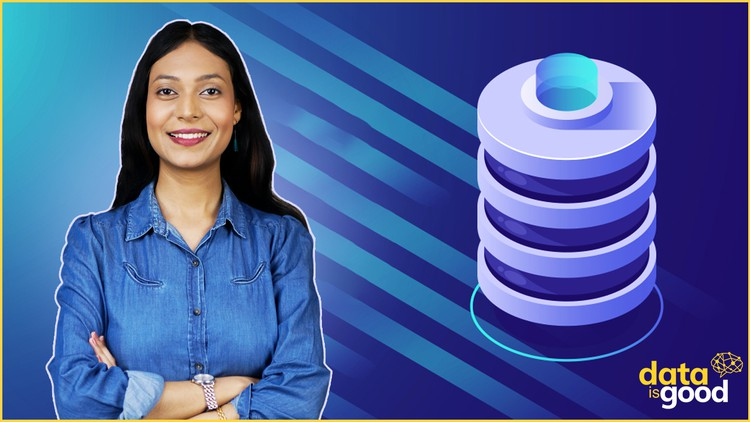 SQL Masterclass for Data Analysis with BigData Coupon