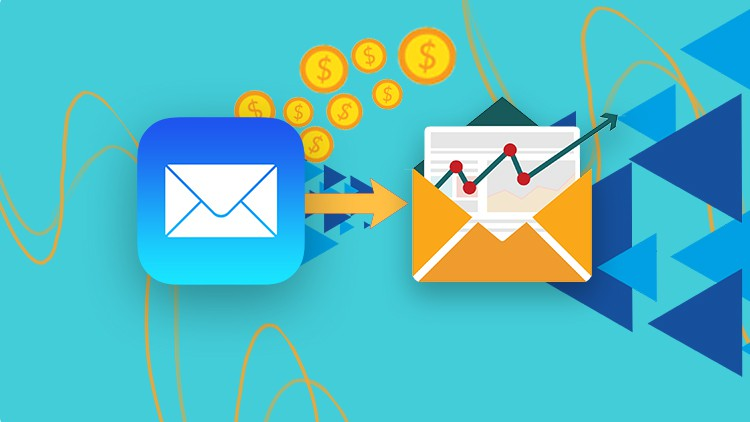 Email Marketing Mastery - The Complete Email Masterclass Coupon