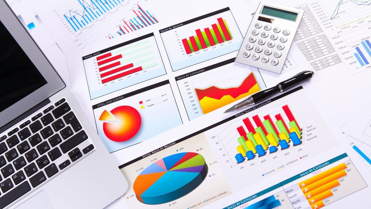 Excel Magic 7: Creating Excel Charts like a PRO