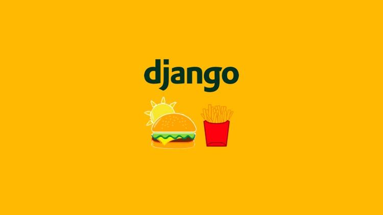 Django | Build a Chatbot For Restaurants