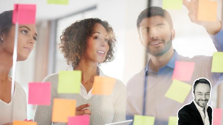 Design Thinking | Unlock Innovation and User-centricity