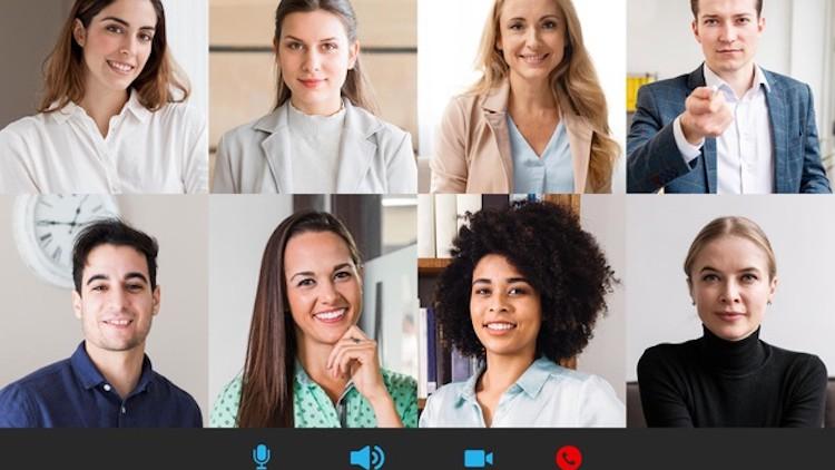 Online Mülakatlara/Toplantılara Nasıl Hazırlanmalıyız? Coupon