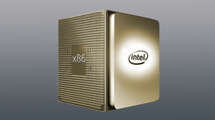 Assembly Language x86 Processors for beginners