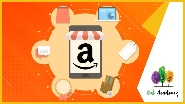 Amazon FBA Course: How to Sell on Amazon with Tight Budget