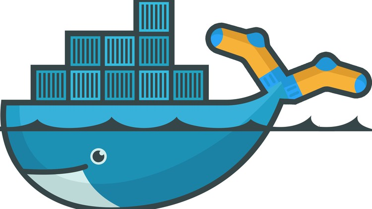 Docker – Almost Complete Guide with Hands-On for 2021