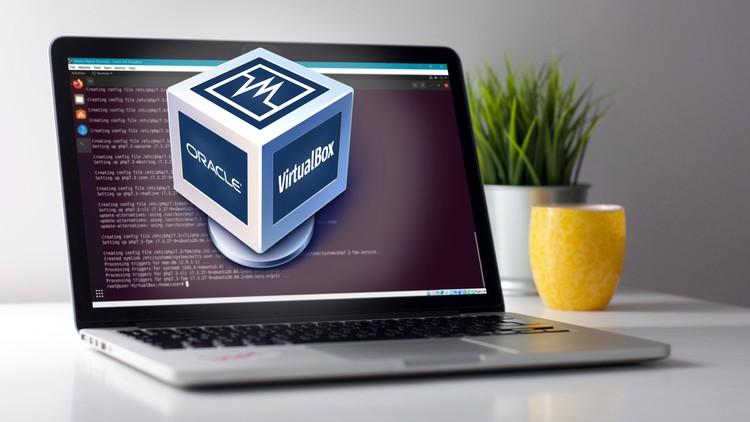 Use VirtualBox Create Local Development Environment for PHP
