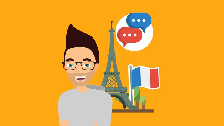 Conversational French 1: Master Spoken French for Beginners Coupon