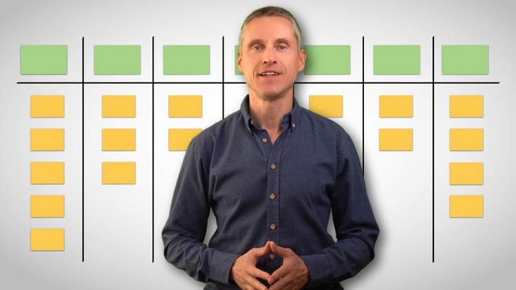 The Kanban Course - for Individuals and Software Teams Coupon