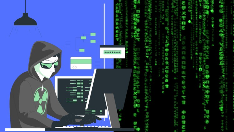 Complete WIFI Hacking Course With Powerful MITM Techniques Coupon