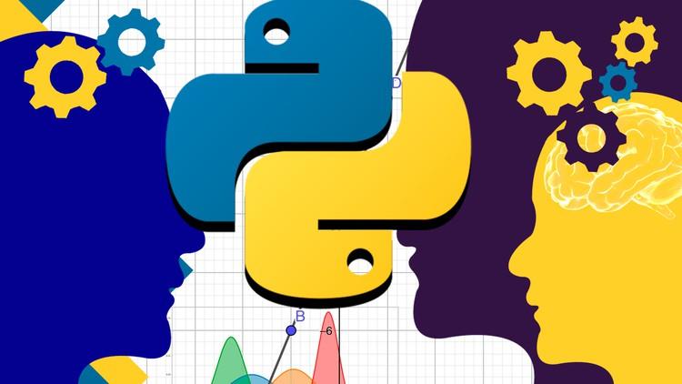 Matemáticas desde aritmética a cálculo con Python Coupon