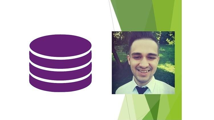 Entity Framework Core .net6 From zero to PRO