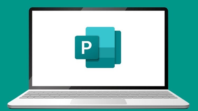Learn Microsoft Publisher 2016 Complete Course for Beginners