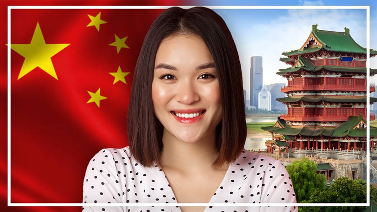 Complete Chinese Course: Learn Mandarin for Beginners Coupon