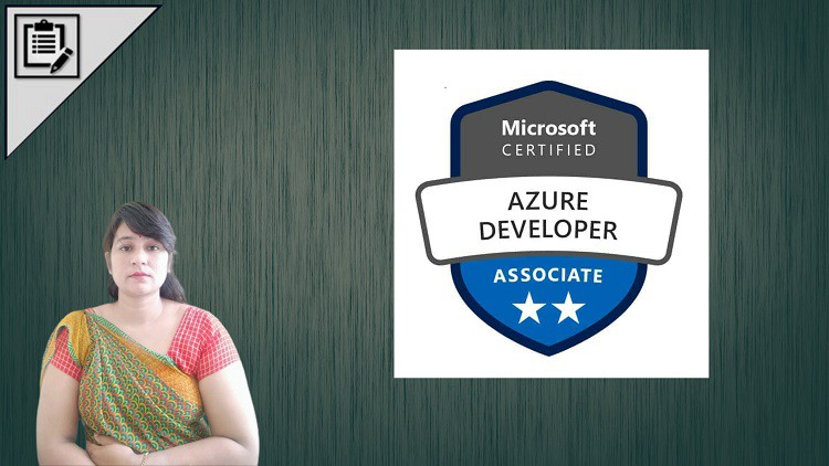 AZ-204 Developing Solutions for MS Azure: Practice Test 2021