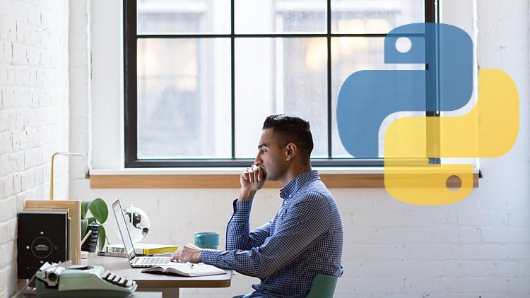 Practice Python Coding: Python Projects Effective Training