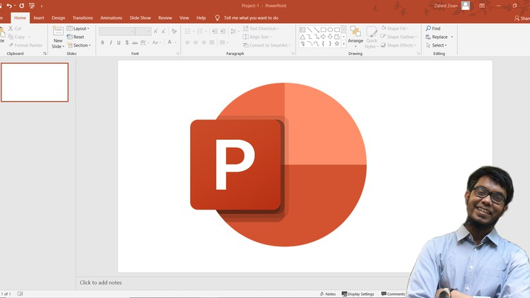 PowerPoint: Basics For Work & Studies Coupon