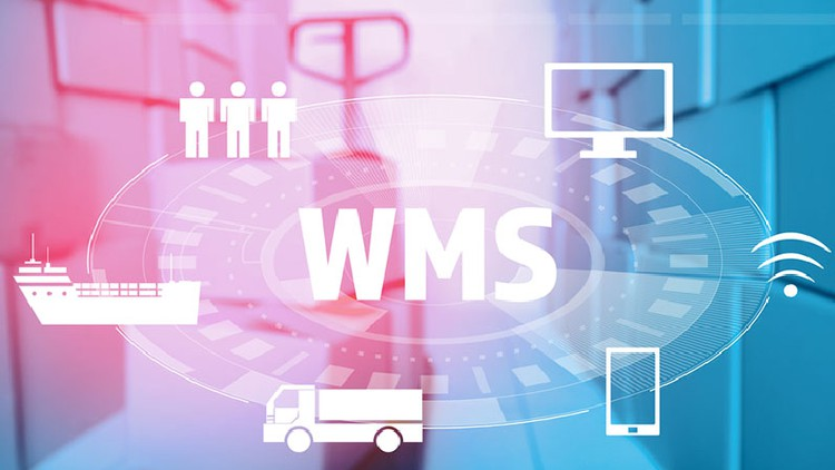 Oracle WMS Cloud Complete Video Tutorial