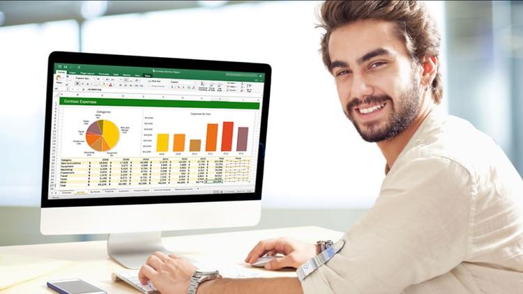 Excel Microsoft 365 Advanced