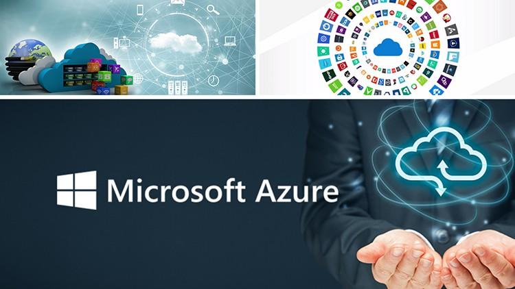 Microsoft Azure Fundamentals, Administration and AI