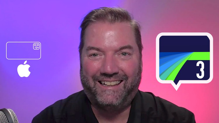 LumaFusion 3 for Beginners – iPhone & iPad