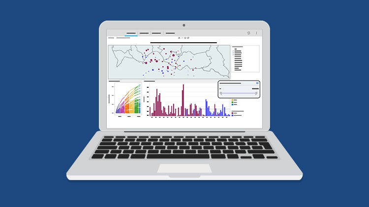 Tableau for Beginners – Getting Started in Tableau