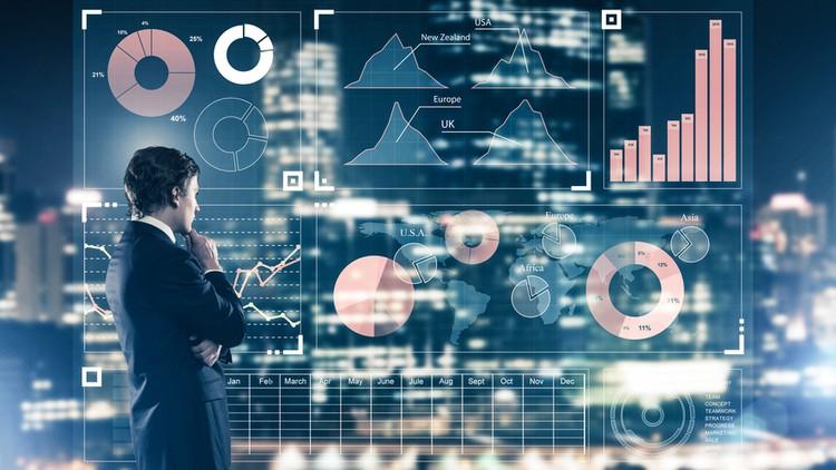 DAX / Power BI – Data Analysis Techniques Part 2