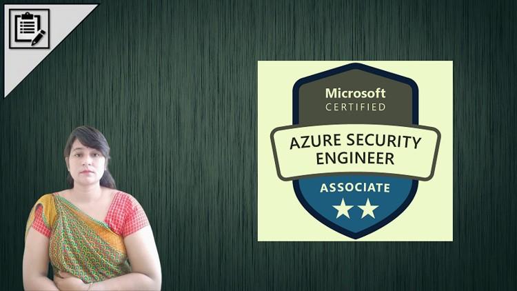 Microsoft Azure Security Exam (AZ-500): Practice Test 2021