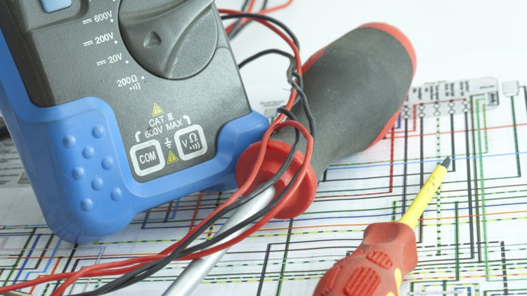 Electrical Designing Using AutoCAD – 4 in 1 Projects Course