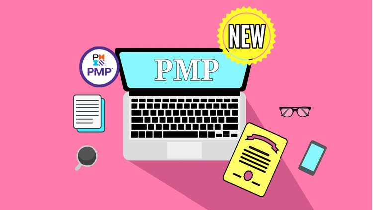 All-In-One PMP® EXAM PREP 2021 - Exclusive (NEW) Coupon